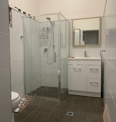 Bathroom Renovations - Ceramex Tiling & Waterproofing Newcastle
