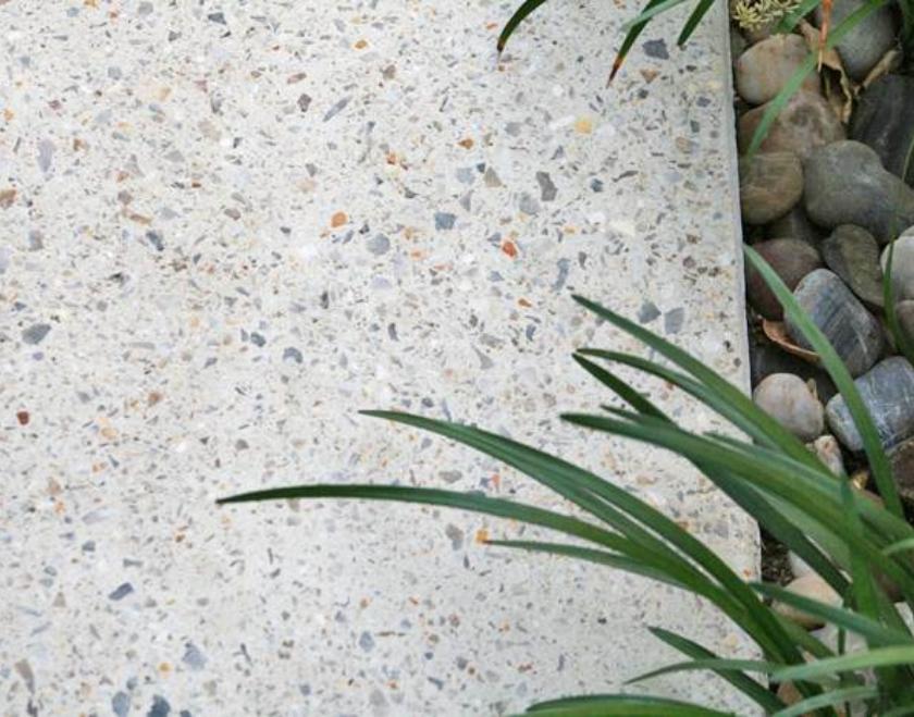 Polished Concrete Floors - Ceramex Tiling & Waterproofing Newcastle