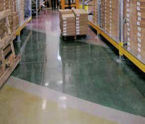 Super Polished Concrete (SuperConcrete) - Ceramex Tiling & Waterproofing Newcastle