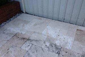 Cleaning and Sealing Tiles - Ceramex Tiling & Waterproofing Newcastle